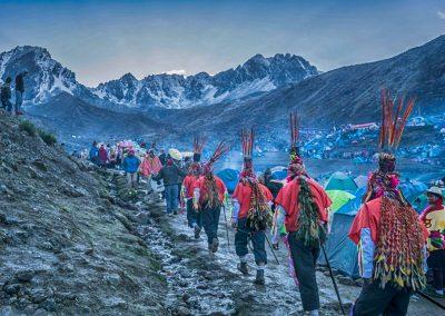 Peru Pilgrimage