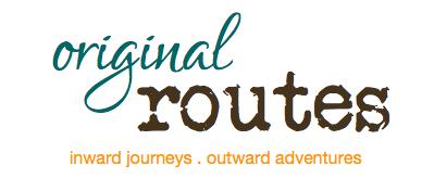 Original Routes
